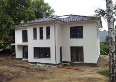Projekt P&K Bau Kusey