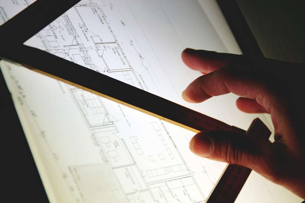 Bauplanung durch P&K Bau Kusey