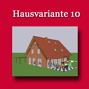 Haus-Variante 10