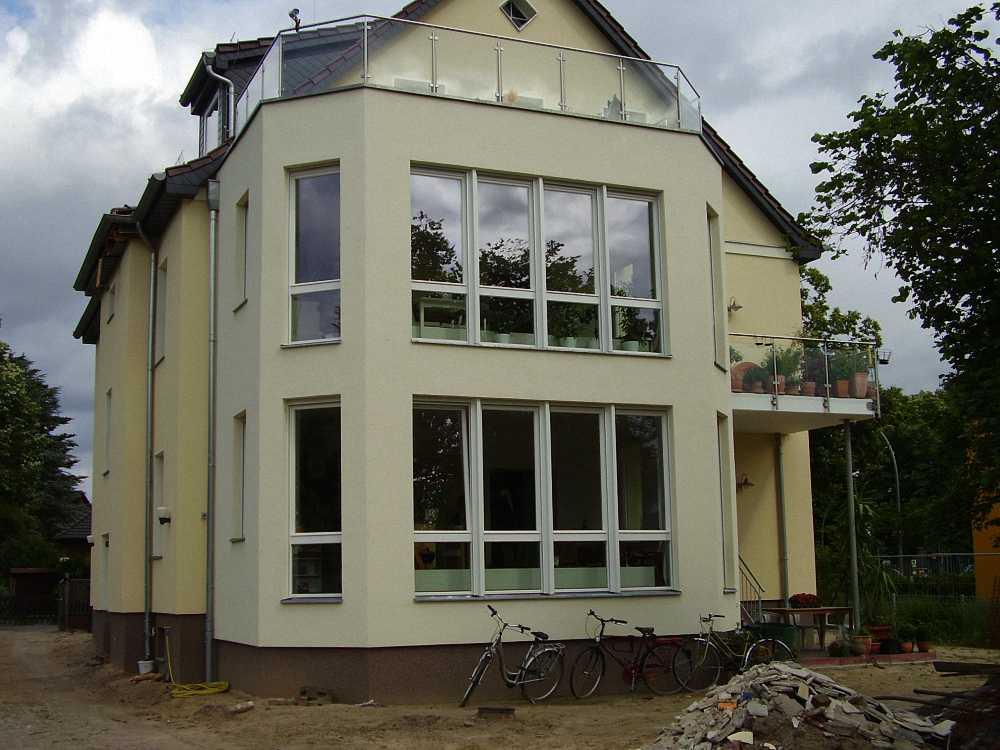 P & K Bau Kusey - Umbau und Sanierung eines Wohnauses