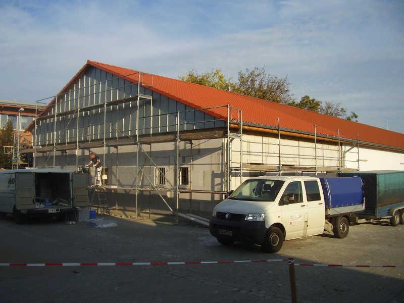 Markterweiterung in Foerderstedt